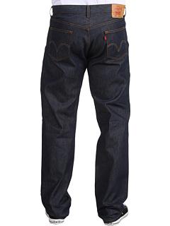 Big & Tall 501® Оригинальные джинсы в тонкую посадку Levi's® Big & Tall