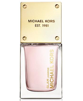 Glam Jasmine Fragrance 1 унция. Спрей Michael Kors