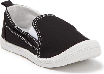 Кроссовки Carlin без шнуровки из плотной ткани Jellypop