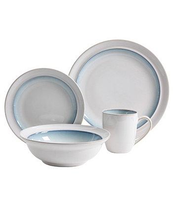 Набор столовой посуды из 16 предметов Lawson Gibson