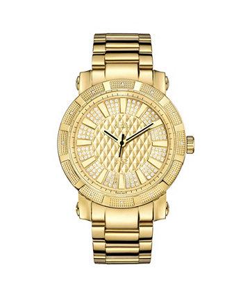 """Мужские часы с бриллиантом """"562"""" (1/8 кар. JBW"""