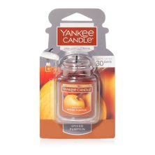 Yankee Candle Spiced Pumpkin Car Jar Ultimate Yankee Candle