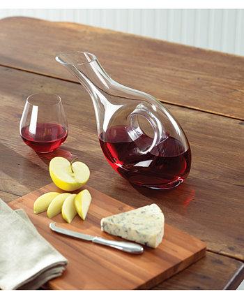 Посуда, Графин с пирсингом Тоскана Lenox