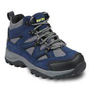 Northside Snohomish Boys' Waterproof Hiking Boots Northside