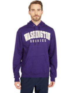 Худи Washington Huskies Eco® Powerblend® 2 Champion College