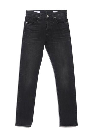Современные джинсы скинни BALDWIN