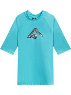 Плавательная рубашка с защитным рашгардом Paradise UPF 50+ (для больших детей) Kanu Surf