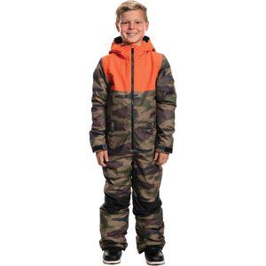 686 Слитный зимний костюм Shazam 686