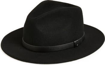 Шляпа Messer Fedora Brixton