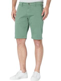 Jacob Shorts Twill Mavi Jeans