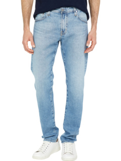 Джинсы Tellis Modern Slim Leg в принципе AG Adriano Goldschmied