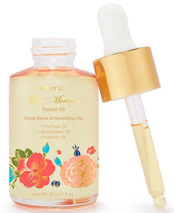 Масло для лица Rose Moringa Winky Lux