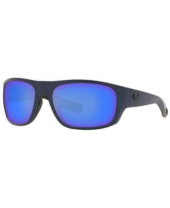 Мужские поляризованные солнцезащитные очки Tico COSTA DEL MAR