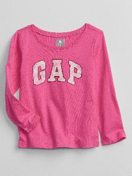Рубашка с логотипом babyGap Mix and Match Gap Gap Factory