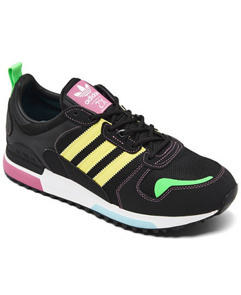 Men's ZX 700 HD Casual Sneakers from Finish Line Adidas
