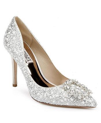 Вечерние туфли Cher II Badgley Mischka