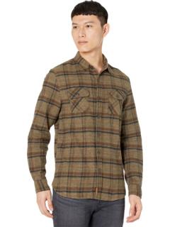 Рубашка Truman Outdoor в клетку NIFTY GENIUS