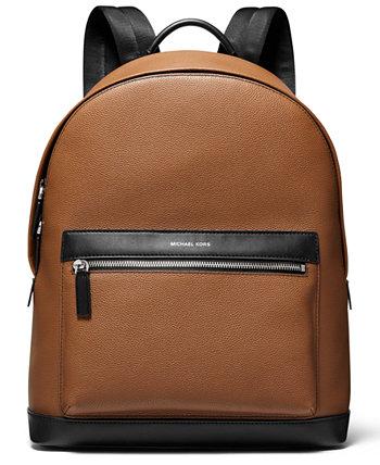 Мужской кожаный рюкзак Mason Explorer Michael Kors