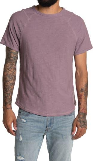 Вязаная футболка Ezra Slub Threads 4 Thought