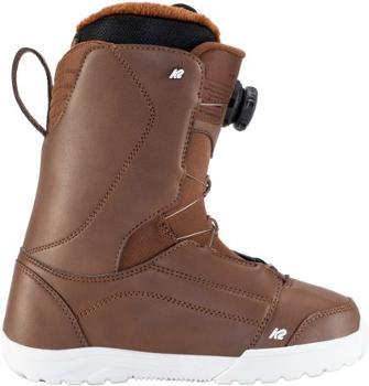 Ботинки для сноуборда Haven - женские - 2020/2021 K2