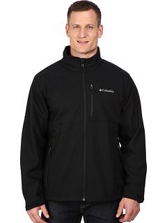 Куртка софтшелл Ascender ™ больших размеров Columbia
