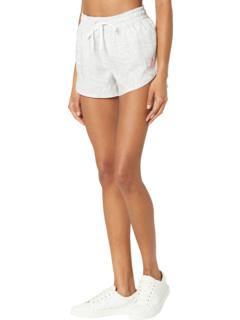 Тканые шорты для бега Juicy Couture Sport