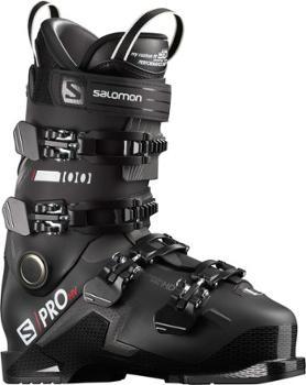 Лыжные ботинки S / PRO 100 HV - мужские - 2020/2021 Salomon