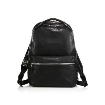 Кожаный рюкзак Runwell Shinola