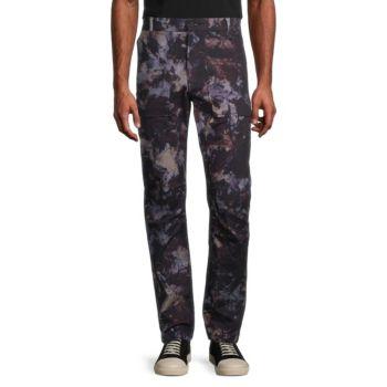 Hydrox Slim Military Pants J Brand