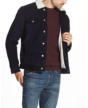 Куртка мужская Cord Trucker Weatherproof Vintage