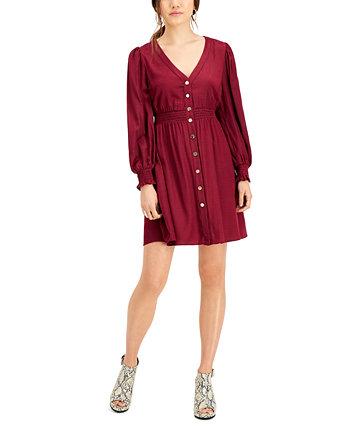Платье Solenn со сборками Lucy Paris