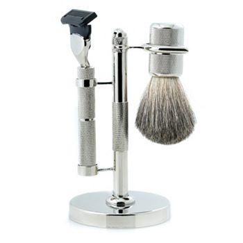 Bey Berk Fusion Razor Shaving Set Bey-Berk