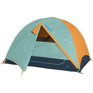 Палатка Kelty Wireless 4: 4 человека на 3 сезона Kelty