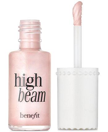 Жидкий маркер High Beam, 6 мл Benefit Cosmetics