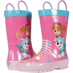 Ботинки от дождя из щенячьего патруля (для малышей / малышей) Josmo Kids
