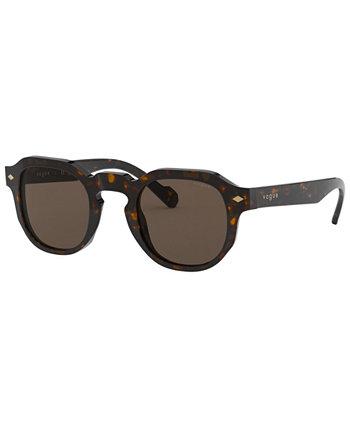 Очки солнцезащитные, VO5330S 46 Vogue