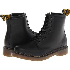 1460 Junior Delaney Boot (Маленький ребенок / Большой ребенок) Dr. Martens Kid's Collection