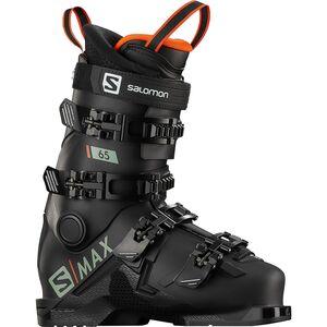 Лыжные ботинки Salomon S / Max 65 Salomon