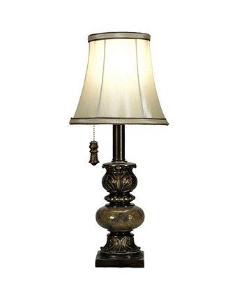 Настольная лампа Trieste Accent с вытяжной цепочкой StyleCraft