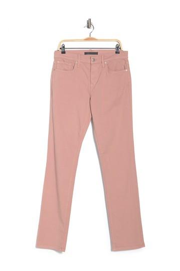 Прямые и узкие джинсы Brixton McCowan Joe's Jeans