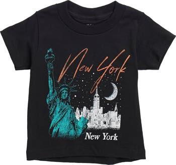 New York New York T-Shirt Kid Dangerous