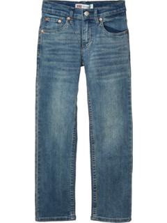 Прямые джинсы 514 ™ (для больших детей) Levi's® Kids