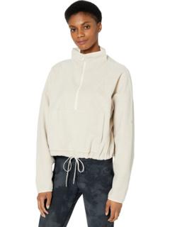 Пуловер Yin Yang 1/2 на молнии ALO