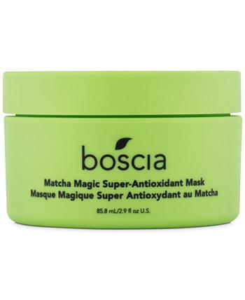 Matcha Magic Супер-антиоксидантная маска, 2,6 унции. Boscia