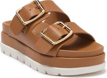 Bolo Two Banded Sandal JSLIDES