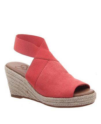 Женские сандалии на танкетке Sunny Day Madeline