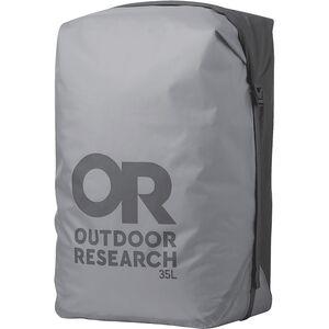 Сухой мешок 35 л для наружных исследований CarryOut Airpurge Compression Outdoor Research