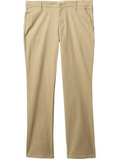 Униформа - обтягивающие брюки чинос (для маленьких и больших детей) The Children's Place