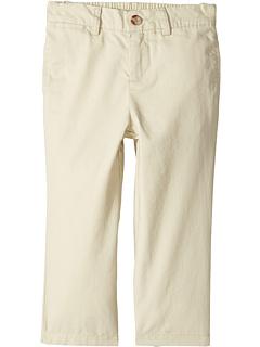 Хлопковые брюки чино (младенец) Ralph Lauren