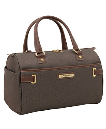 "Оксфорд II Softside 16 ""Сумка для багажа, созданная для Macy's London Fog"